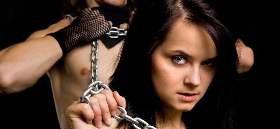 Sklavenfolter
